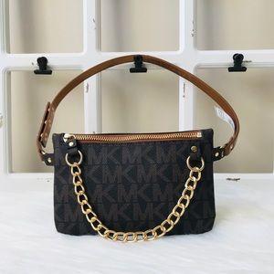 Michael Kors Bags - MK Wallet Belt Large